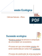 Sucessao Ecologica 8c2ba Ano Cap1011