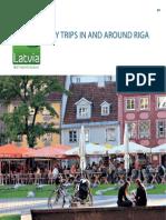 Latvia Brochure