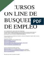 Recursos on Line Buscar Trabajo-1