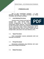 hidrolisa suatu polisakarida