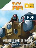BattleLogs - Gears of the North