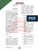 INTRA-Instituto Tributário de Ensino a Distância-Material do curso[SPED-Sistema Público de Escrituração Digital]