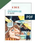 El Doctor y La Enterprise_Jean Airey_1982