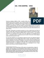 DOCUMENTO DE TESTIMONIO DE TITO HERNANDEZ  UNAS 50 AÑOS