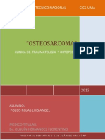 osteosarcoma trabajo final Dr. Olguín (1)