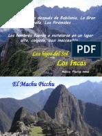 LOS+INCAS