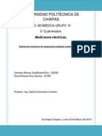 Proyecto Mediciones Electricas 3er Corte