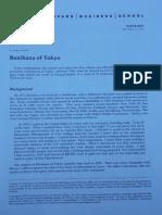 Benihana of Tokyo - Inglés
