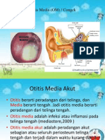 Otitis Media