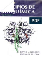 Lehninger - Princípios de Bioquímica [4ta Edición]