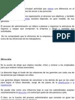 Presentación ADMON 1