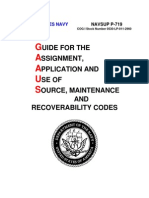 p719 Naval Smr Code
