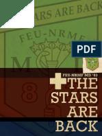 feu83 The stars are back
