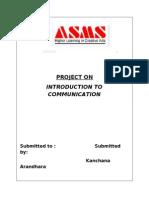27643088 Communication