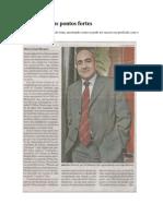 Descubra seus pontos fortes O Estado de São Paulo 10 de agosto de 2008