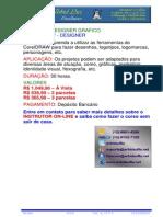 310230003 - Curso de Designer Grafico