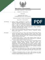 04 Perwal Ttg Perizinan Air Tanah Rev Hukum Final(1)