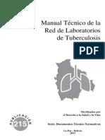 Manual Laboratorio Baciloscopia