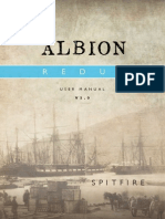 Albion v5 User Manual