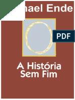ENDE, Michael - A Historia Sem Fim