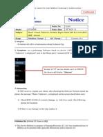 GT-I9100 Phone Version Unknown Problem Repair Guide - RF IC Rev 2.0