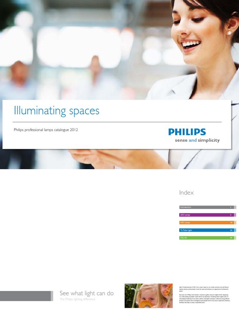 Philips Led Leuchten Katalog : philips price list lighting fluorescent lamp ~ Watch28wear.com Haus und Dekorationen