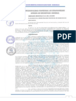 PLAN INTEGRAL DE GESTIÓN AMBIENTAL DE RESIDUOS SÓLIDOS - PIGARS