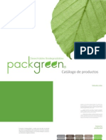 Catalogo Packgreen