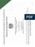 Algoritmos Sencillos Para Evaluar Funciones Elementales Pablo Barrera Sanchez