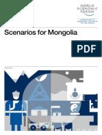 WEF ScenariosSeries Mongolia Report 2014