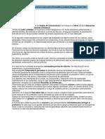 Lengua Castellana Iidocx