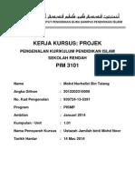 Cover Pim3101