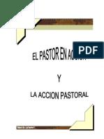 El Pastor en Accion