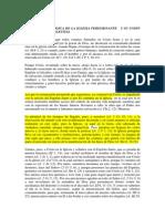 Escatología Lumen G CAPÍTULO VII