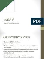Penyakit Virus DNA Dan RNA