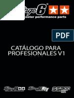 Catalogo Stage6 v1