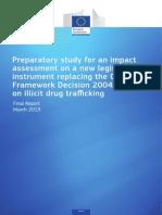 Impact Assessment Drug Trafficking En