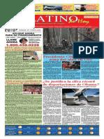 El Latino de Hoy Weekly Newspaper of Oregon   4-09-2014