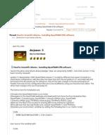 HowTo_ Scientific Ubuntu - Installing OpenFOAM CFD Software