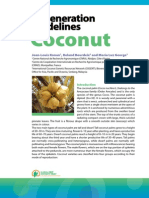 Coconut Regeneration Guidelines ENG