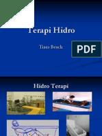 Terapi Hidro