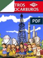 Cartilla Nuestros Hidrocarburos YPFB