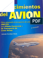 Conocimientos Del Avion