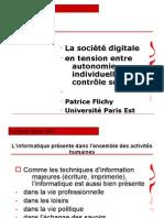 Sociedad Digital 2009