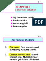 M-3-Bonds & Their Valuation