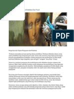Modul PSV3111 Pentaksiran Pendidikan Seni Visual