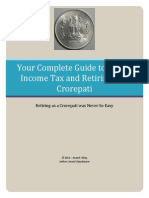 Your Complete Guide to Indian Income Tax and Retiring as a Crorepati_Preview