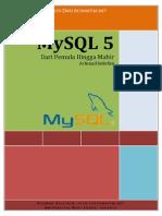 MySQL Dari Pemula Hingga Mahir (Achmad Solichin, Achmatim.net)