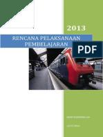 RPP Fisika Fluida Statis