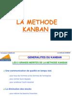 kanban methode